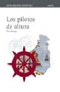 Portada de LOS PILOTOS DE ALTURA