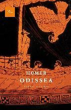 Portada de L'ODISSEA (EBOOK)