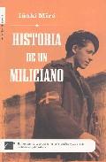 Portada de HISTORIA DE UN MILICIANO