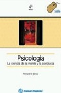 Portada de PSICOLOGIA: LA CIENCIA DE LA MENTE Y LA CONDUCTA