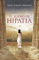 Portada de EL SUEÑO DE HIPATIA