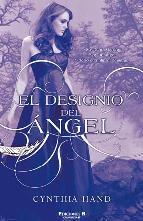 Portada de EL DESIGNIO DEL ANGEL (EBOOK)