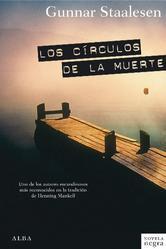 Portada de LOS CÍRCULOS DE LA MUERTE - EBOOK