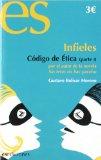 Portada de INFIELES ANONIMOS: CODIGO DE ETICA