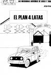 Portada de EL PLAN 4 LATAS