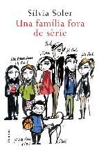 Portada de UNA FAMÍLIA FORA DE SÈRIE (EBOOK)