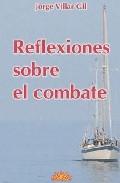 Portada de REFLEXIONES SOBRE EL COMBATE