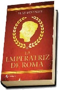 Portada de LA EMPERATRIZ DE ROMA