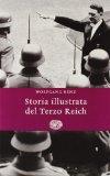 Portada de STORIA ILLUSTRATA DEL TERZO REICH (EINAUDI. STORIA)