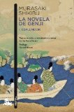 Portada de LA NOVELA DE GENJI: I.ESPLENDOR/II.CATASTROFE