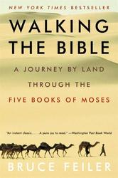 Portada de WALKING THE BIBLE