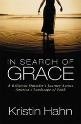 Portada de IN SEARCH OF GRACE
