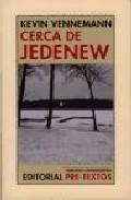 Portada de CERCA DE JEDENEW