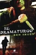 Portada de EL DRAMATURGO