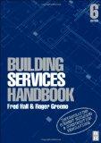 Portada de BUILDING SERVICES HANDBOOK: INCORPORATING CURRENT BUILDING & CONSTRUCTION REGULATIONS