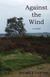 Portada de AGAINST THE WIND