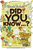Portada de UNCLE JOHN'S DID YOU KNOW...?: BATHROOM READER FOR KIDS ONLY!
