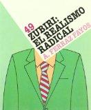 Portada de ZUBIRI, EL REALISMO RADICAL