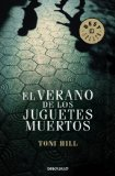 Portada de EL VERANO DE LOS JUGUETES MUERTOS