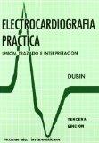 Portada de ELECTROCARDIOGRAFIA PRACTICA