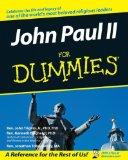 Portada de JOHN PAUL II FOR DUMMIES