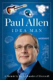 Portada de IDEA MAN: A MEMOIR BY THE COFOUNDER OF MICROSOFT