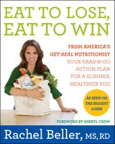 Portada de EAT TO LOSE, EAT TO WIN