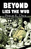 Portada de BEYOND LIES THE WUB