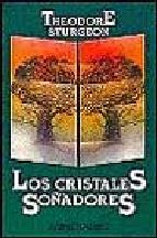 Portada de LOS CRISTALES SOÑADORES