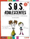 Portada de SOS ADOLESCENTES