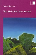 Portada de TALLADAS PIEDRAS PADRE