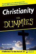 Portada de CHRISTIANITY FOR DUMMIES