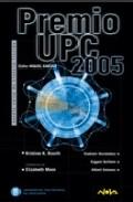 Portada de PREMIO UPC 2005