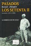 Portada de PASADOS LOS SETENTA II