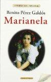 Portada de MARIANELA - EBOOK