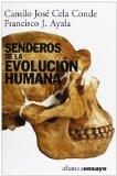 Portada de SENDEROS DE LA EVOLUCION HUMANA