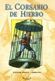 Portada de EL CORSARIO DE HIERRO Nº 1