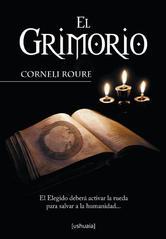 Portada de EL GRIMORIO - EBOOK