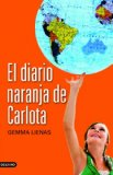 Portada de EL DIARIO NARANJA DE CARLOTA