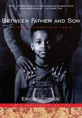 Portada de BETWEEN FATHER AND SON