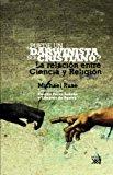 Portada de PUEDE UN DARWINISTA SER CRISTIANO: LA RELACION ENTRE CIENCIA Y RELIGION
