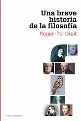 Portada de UNA BREVE HISTORIA DE LA FILOSOFÍA
