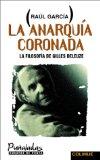 Portada de LA ANARQUIA CORONADA: LA FILOSOFIA DE GILLES DELEUZE