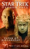TYPHON PACT: PATHS OF DISHARMONY (STAR TREK)