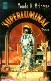 Portada de SUPERLUMINAL. ROMAN