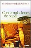 Portada de CONTEMPLACIONES DE PAPEL