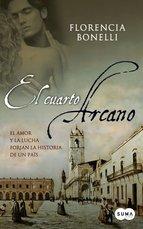 Portada de EL CUARTO ARCANO II (EBOOK)
