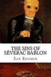 Portada de THE SINS OF SÉVERAC BABLON