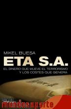 Portada de ETA, S. A