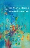 Portada de CUENTOS DEL REINO SECRETO (EBOOK)